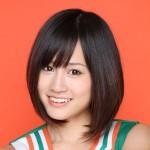 AKB48前田敦子似